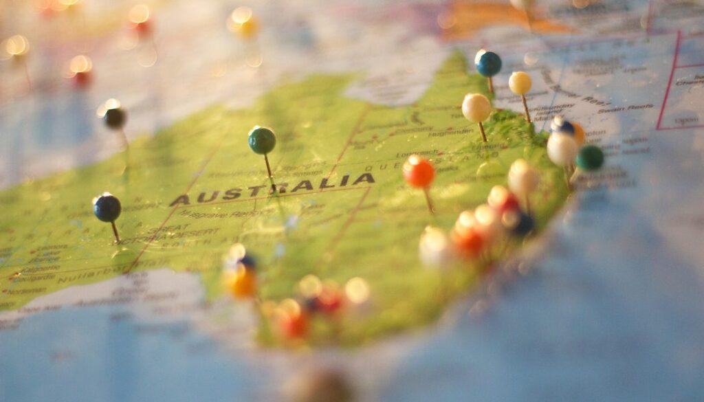 5 Gorgeous Tourist Sites In Australia To Visit