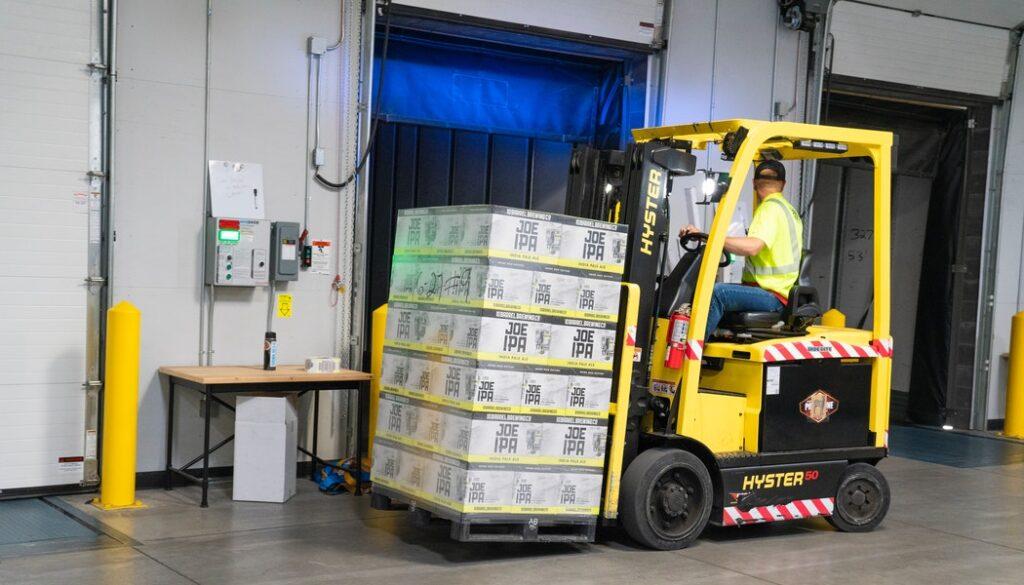 5 Factors of a Good Forklifts