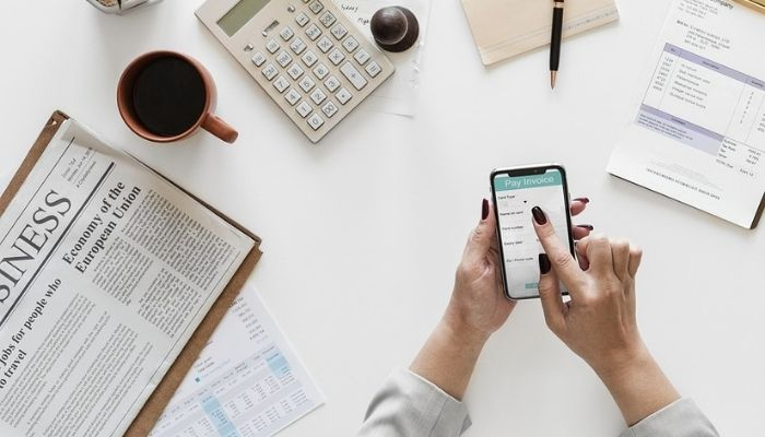 Top 5 Apps to Better Manage Your Accounting Firm